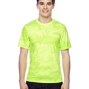 4.1 oz. Double Dry® Interlock T-Shirt