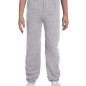 Youth Heavy Blend™  8 oz., 50/50 Sweatpants
