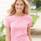 Tagless Women's T-Shirt