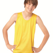 Pro Mesh Youth Reversible Tank Top