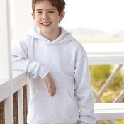 Ecosmart Youth Hooded Sweatshirt