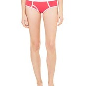Ladies' Cotton/Spandex Boyfriend Brief