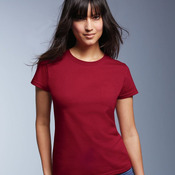 Women's Midweight Short Sleeve T-Shirt