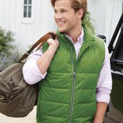 Durango Packable Puffer Vest