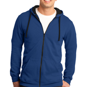 Young Mens The Concert Fleece ® Full Zip Hoodie