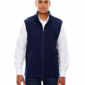 Men's Voyage Fleece Vest