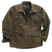 Flint Boulder Cloth™ Canvas Jacket