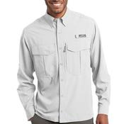 Long Sleeve Performance Fishing Shirt