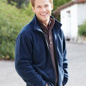 Classic Sport Fleece Full-Zip Jacket