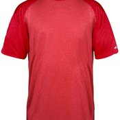 Tonal Sport Heather Tee