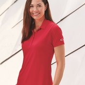 Women's Performance Sport Shirt Set-In Sleeves