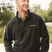 Steen's Mountain Quarter-Zip Fleece