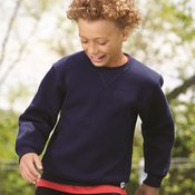 Youth Dri Power® Crewneck Sweatshirt