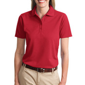 Ladies Dry Zone ® Ottoman Polo