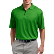 Performance Fine Jacquard Polo