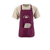 Medium Length Apron